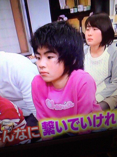 三浦和也12歳