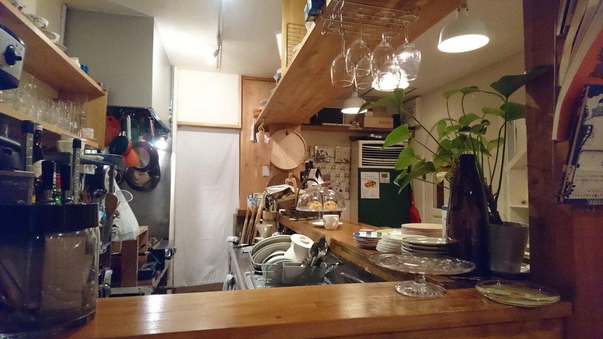 たまこまーけっと、たまこラブストーリーでお馴染みの華波跡地に出来た、喫茶店S.O.U.さんに来ました。内装があの時と一緒