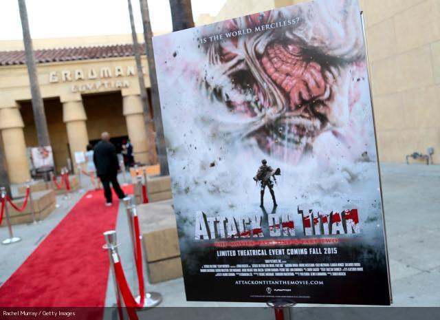 「進撃の巨人」ハリウッド版報道は「誤り」講談社担当者が明言 #諫山創 #進撃の巨人