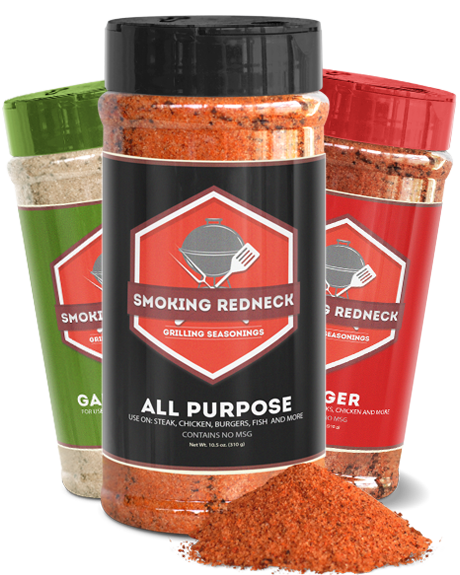 Free Smoking Redneck Seasonings Samplesfreebies