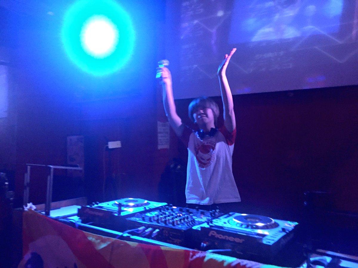 DJまるいきのこ はなまるぴっぴはよいこだけ でフィニッシュ!!DJゲッツ!こち亀 葛飾ラプソディから90年代熱いやつ!