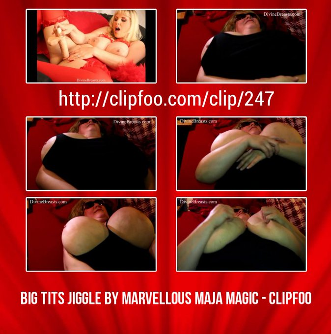 #jiggle #bbw #bigboobs #blondes #milf watch this clip at https://t.co/QanMLg2RPh https://t.co/Ulq513