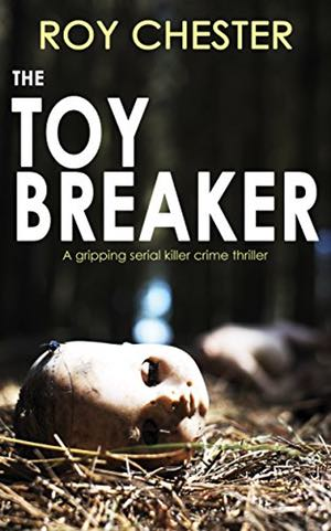 Free Book 'The Toybreaker' - free freebies freestuff latestfreestuff