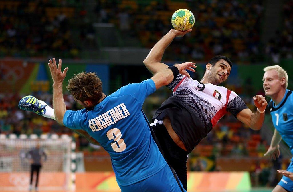 #Handball2017: Handball 2017
