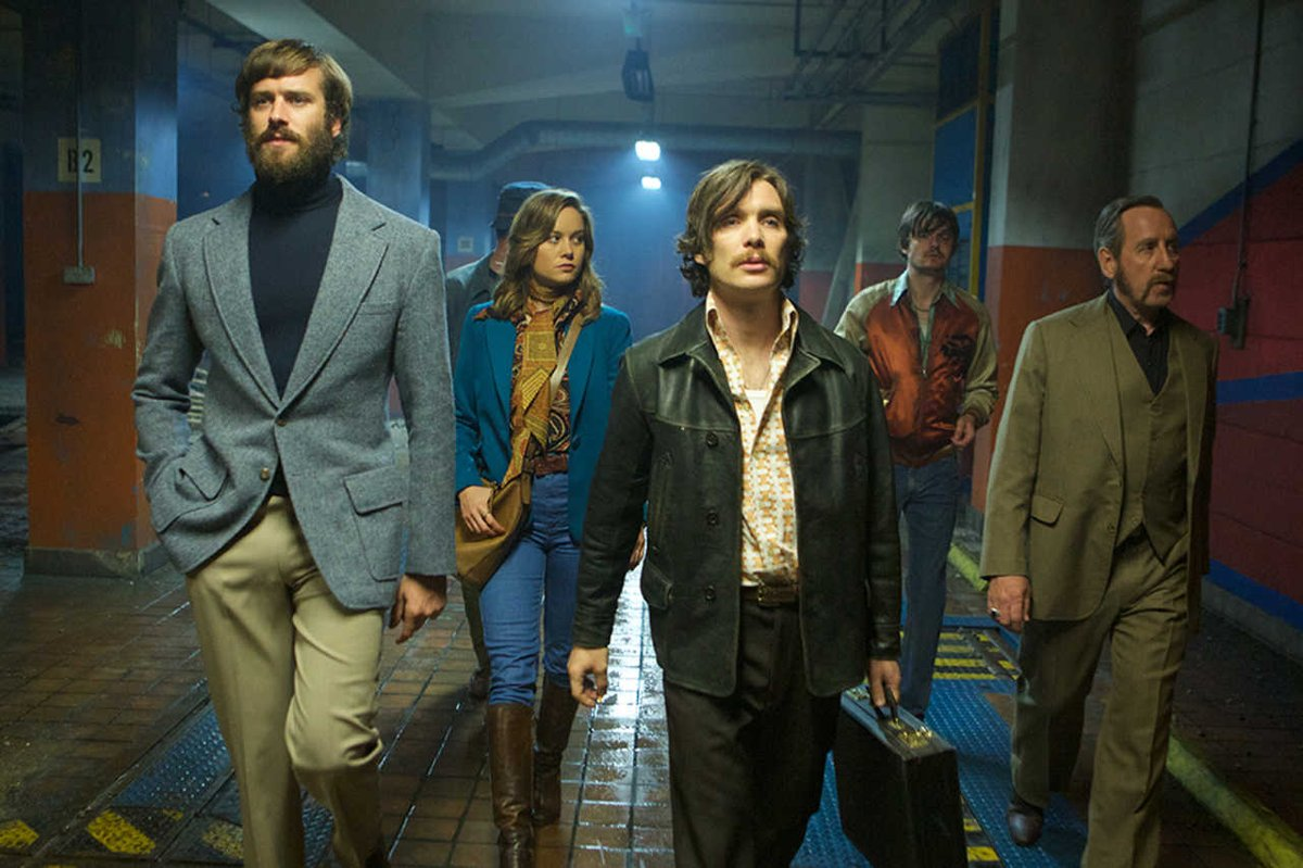RT @glasgowfilmfest: Ben Wheatley's action-packed 1970s caperFree Fire screens 22 & 23 Feb at #GFF17 https://t.co/ok6cRCA9zx