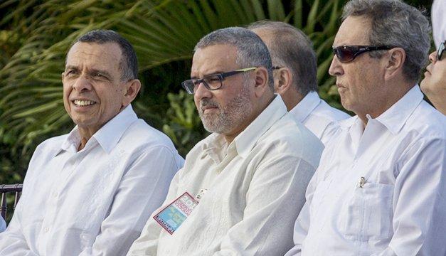 Mauricio Funes insiste en declarar desde Nicaragua