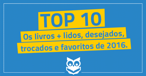 Confira o TOP 10