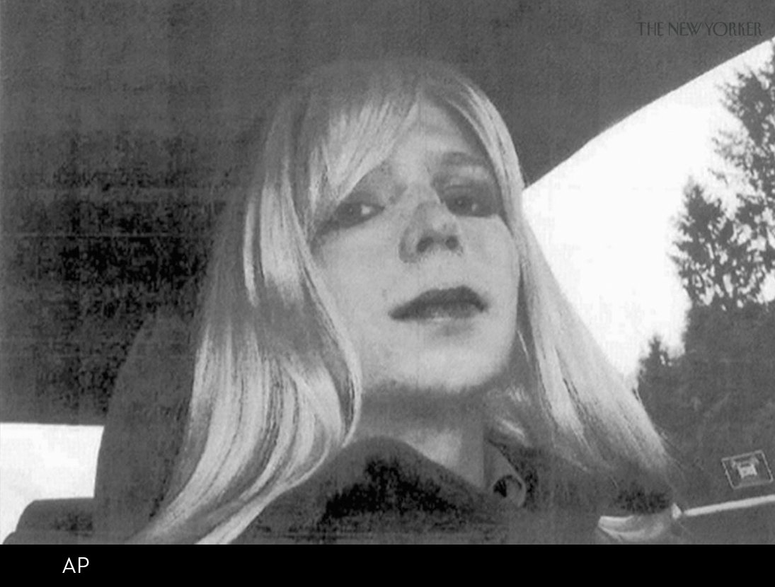 Five reasons that President Obama was right to commute Chelsea Manning's sentence