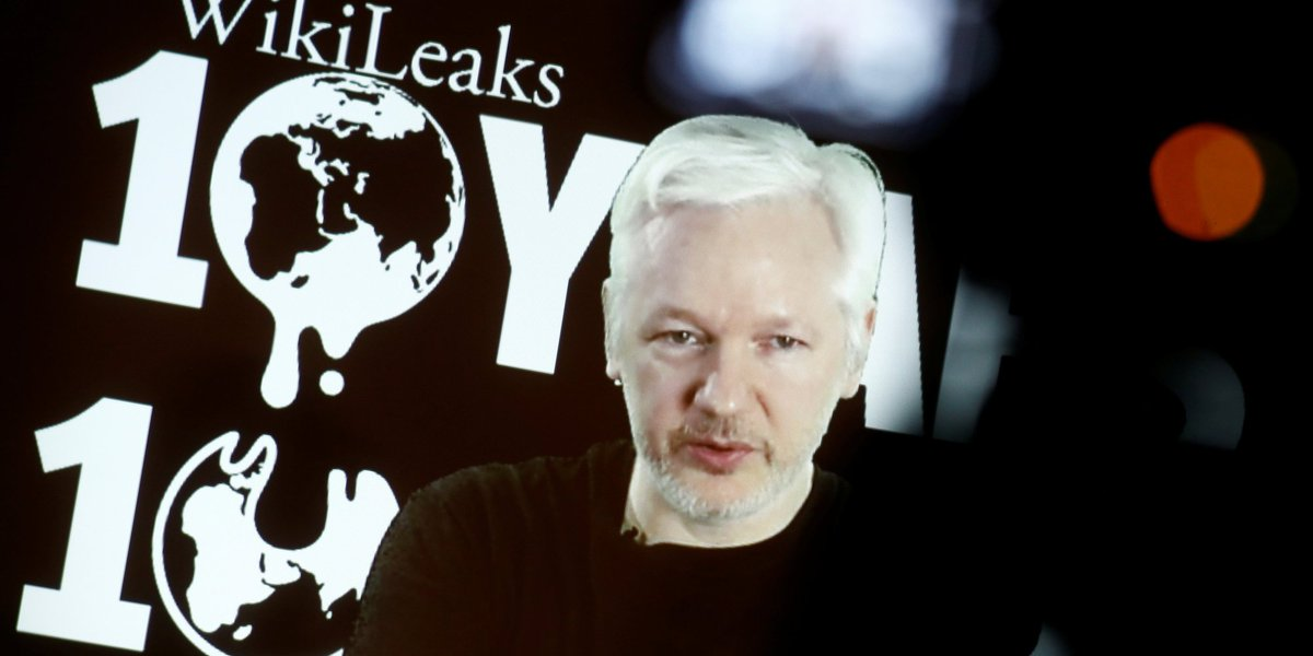 Assange sticks to extradition promise now that Chelsea Manning will be freed