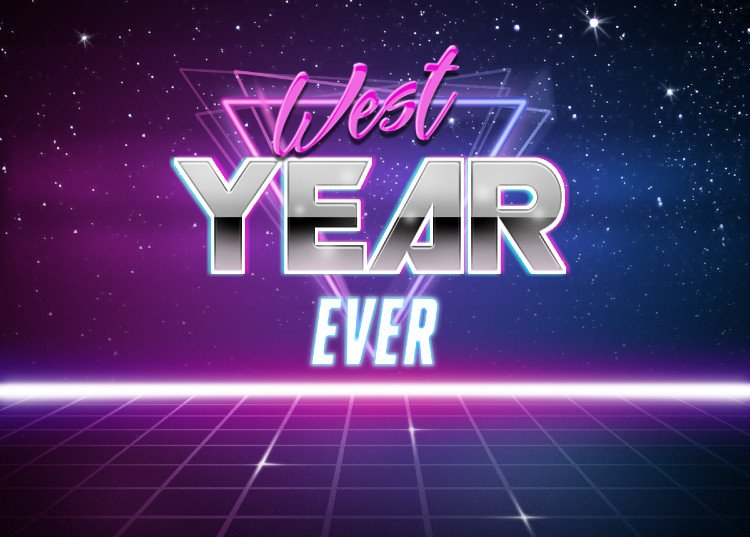 West YEAR Ever: Pop Culture In Review - 2016 https://t.co/l9OYxRrtBq https://t.co/XpzdCjB2Ei