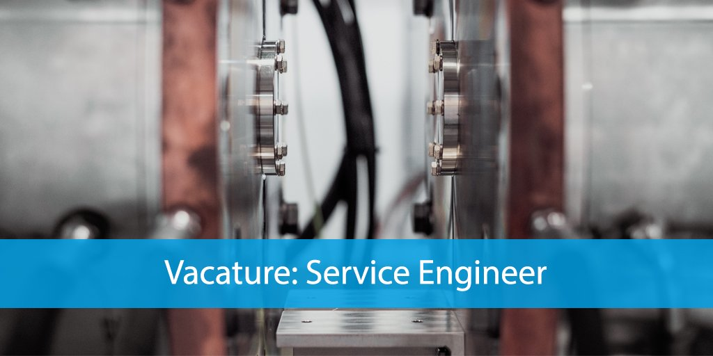 test Twitter Media - #Vacature: Junior Service Engineer in Amersfoort. https://t.co/uqODjHSx6m https://t.co/8lZvLWj5gB