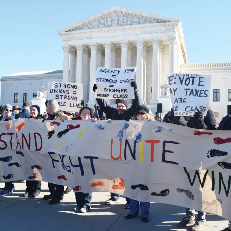 test Twitter Media - Jamie Owen Daniel writes in #Academe about the threat a Trump #SCOTUS appointment poses to #highered #unions. https://t.co/QSjE0RTcIx https://t.co/dLcmDHHTYp