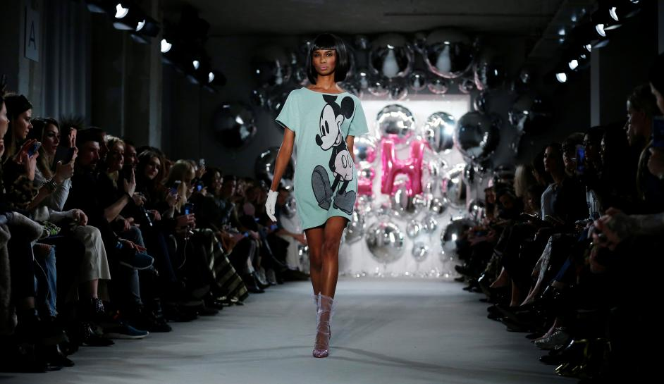 Sporty, couture and 1980s-inspired fashion dominate Berlin catwalks