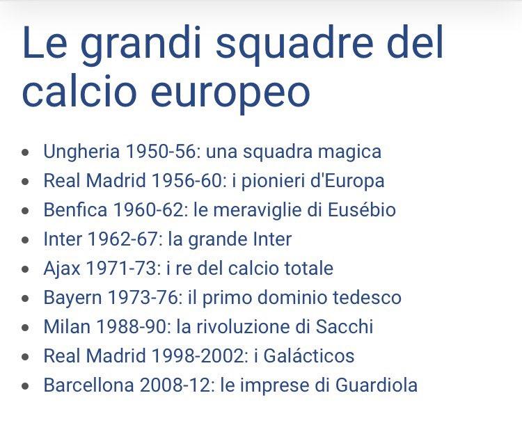 """""""Интер"""" навсегда вошел в историю европейского футбола"""