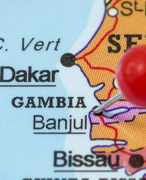Gambia crisis: Tourists to be evacuated