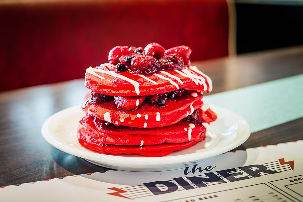 The Diner London's best themed restaurants