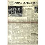 January 18, 1977, Forty Years Ago: Ex-US Envoy ForPM