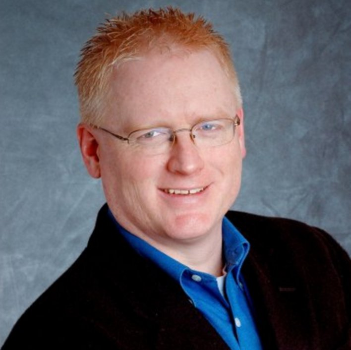 Exclusive: Dan Buckley named president of @Marvel Entertainment