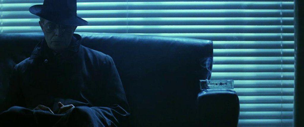 RT @OnePerfectShot: THE HUNGER (1983) Director of Photography: Stephen Goldblatt | Director: Tony Scott https://t.co/WrNXMHrRrp
