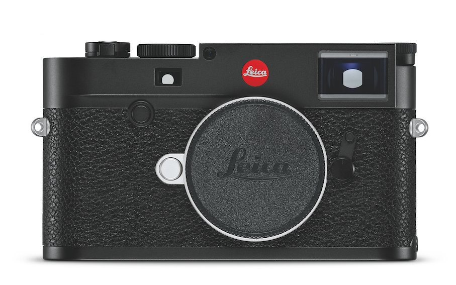 pdnonline: The thinnest, fastest digital M yet. Meet Leica's M10:  https://t.co/ZW3fgIQiGu https://t.co/2UZrc9889C
