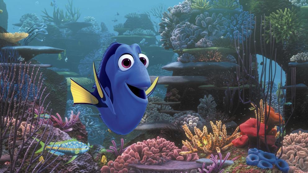 Este video demuestra que todas las películas de Pixar están conectadas https://t.co/AtrVVfF5YC https://t.co/dYElHmluxx