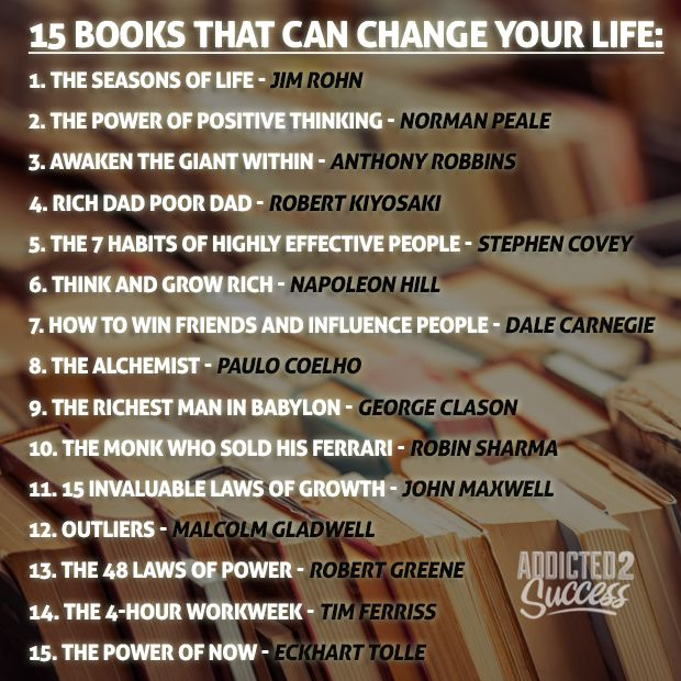 Which books have you read? https://t.co/MY6jWxzFi2