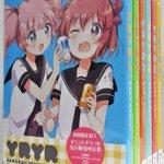 【入荷情報】ブルーレイ『ゆるゆり さん☆ハイ! 全6巻セット』入荷しました!