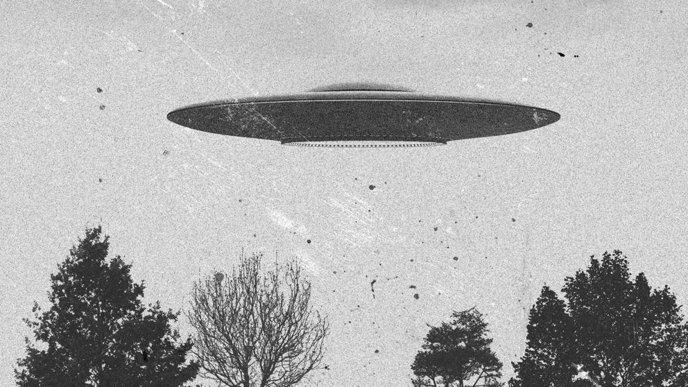 La CIA desclasifica 12 millones de páginas sobre ovnis y fenómenos paranormales https://t.co/cObicQsGDv https://t.co/IbcTU23PhD