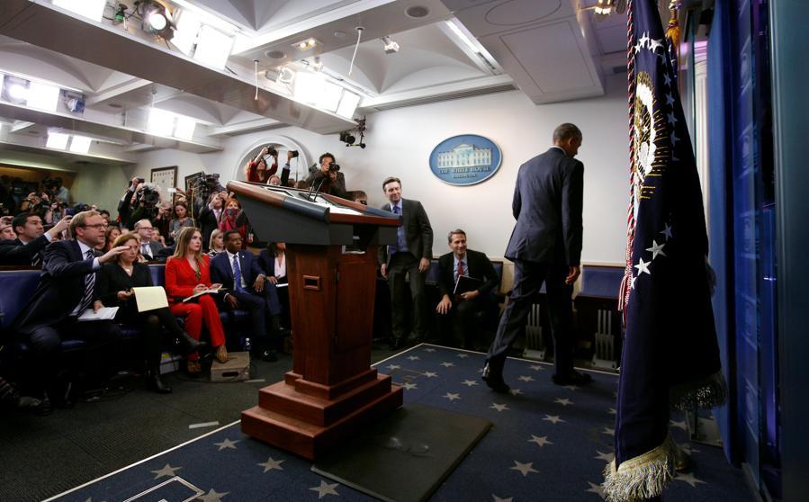 Obama se va cuando más falta hace https://t.co/Bo26Oh99yB https://t.co/idBaBUX3B2