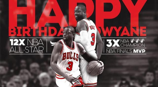 NBA: Dallas Mavericks Buyarkan Pesta Ulang Tahun Dwyane Wade https://t.co/PTmAkcOpuh https://t.co/RyVRAyTSkX