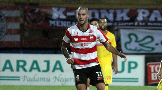 Sulit Pemain Asing, Madura United Panggil Dane Milovanovic Lagi https://t.co/NMzDk9Wwzi https://t.co/psqbU8AHYp