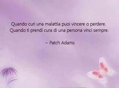#PatchAdams