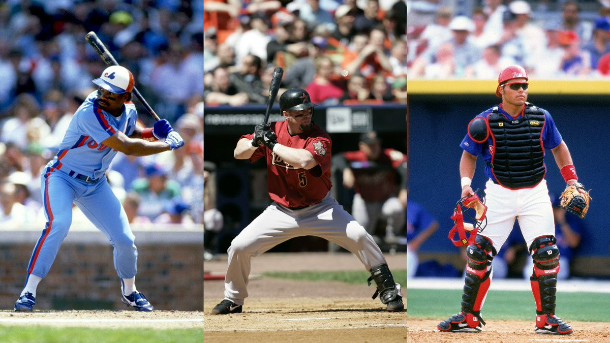 Tim Raines, Jeff Bagwell and Ivan Rodriguez elected to Baseball Hall of Fame