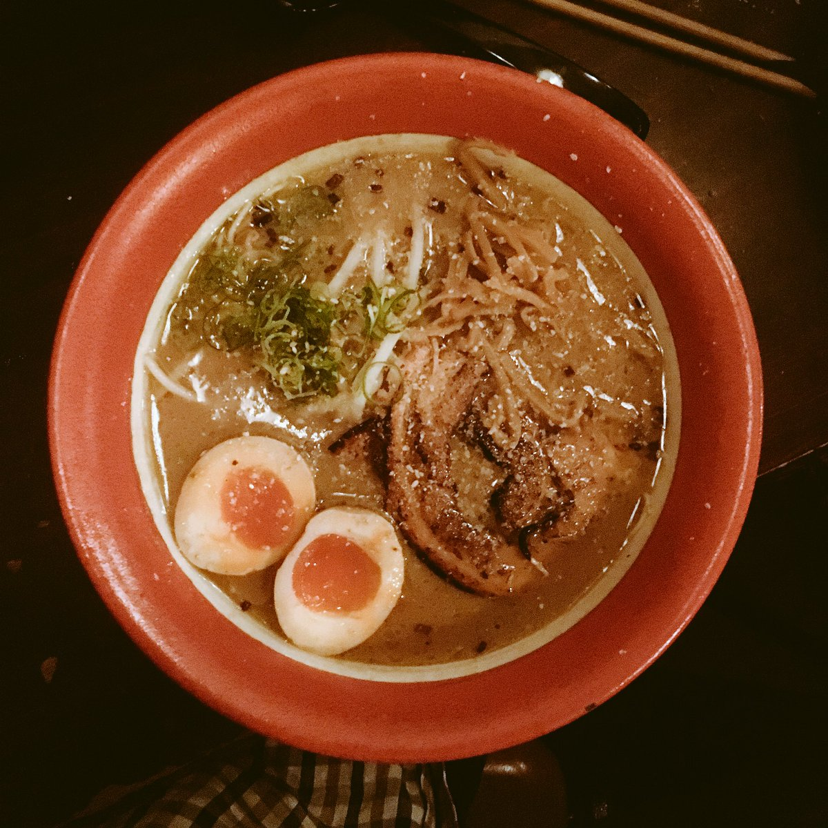 Bone Daddies London's Best Japanese Ramen