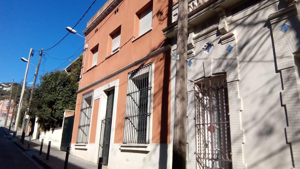 La olvidada casa donde vivió Rubén Darío en Barcelona https://t.co/NYPi5vKOxm https://t.co/DGaKevrIeC