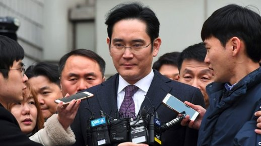 The decision to dismiss a warrant to arrest Lee Jae-yong will come as a relief to Samsung https://t.co/n4QpLkLKs2 https://t.co/IZBtv3Bb7O