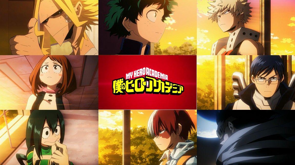 3/26(日)AnimeJapan2017『僕のヒーローアカデミア』スペシャルステージ開催決定!山下大輝さん、岡本信彦さ