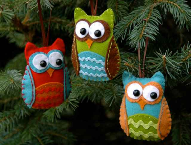 Make Your Own #Christmas Tree #Decorations https://t.co/vCQHtx5rpq Why not try to make some this Christmas 5 https://t.co/bGuHz8K8TO