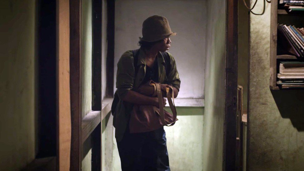 RT @CNNIndonesia: 'Istirahatlah Kata-kata': Film Puitis Wiji Thukul https://t.co/y5XgiPub8w https://t.co/JTs3xK9XWW