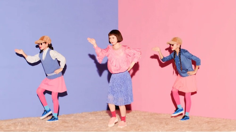 【NEWS】三戸なつめ New Single「パズル」MUSIC VIDEOが本日公開!リリースイベント第一弾も発表!!