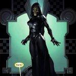 映画 アベンジャーズ インフィニティ・ウォーにて登場する、デッドプールなどのコミックでお馴染みのキャラクター Mistr