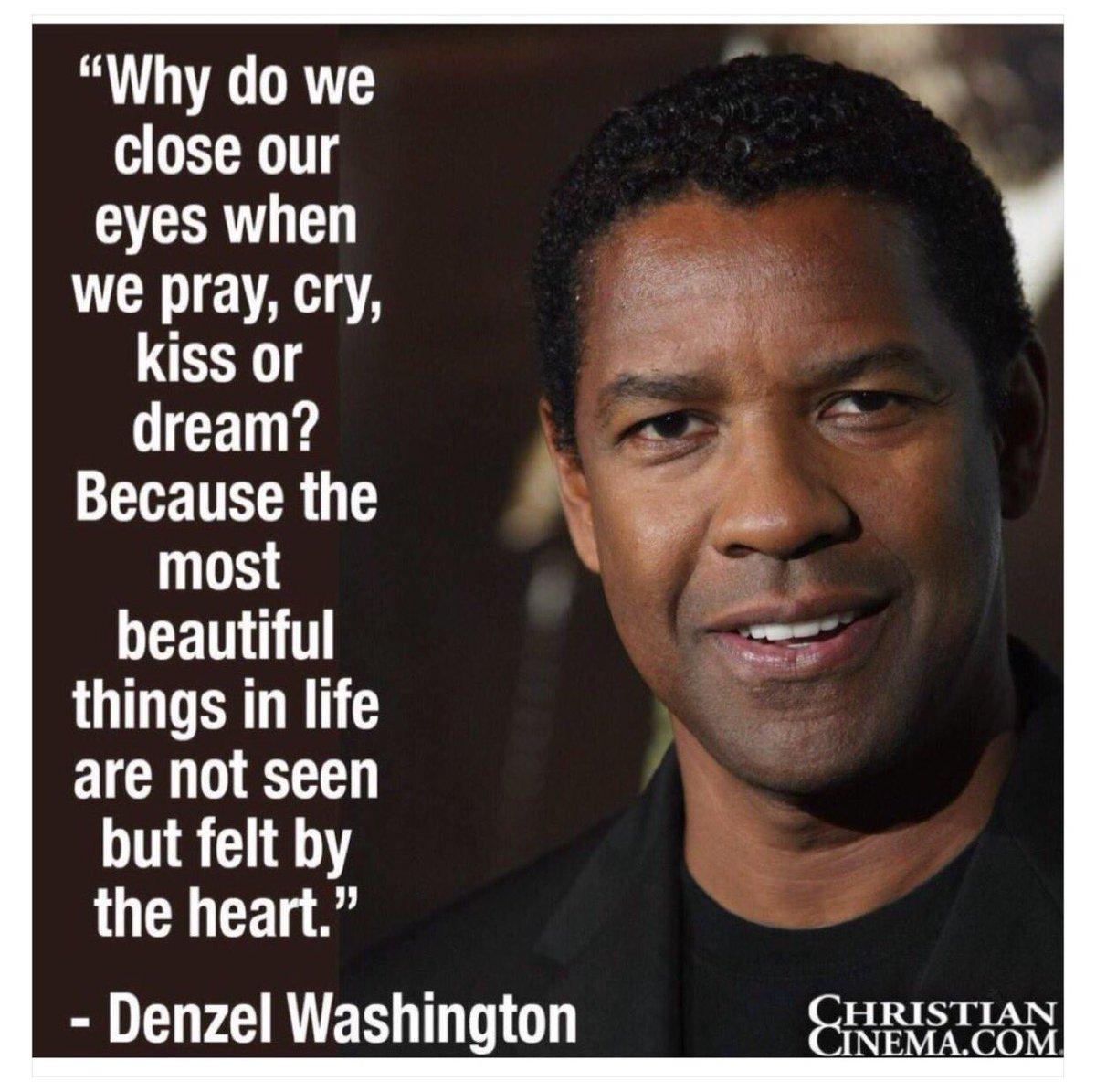 Denzel Washington Quotes The Most Beautiful Things In Life10Millionmiler