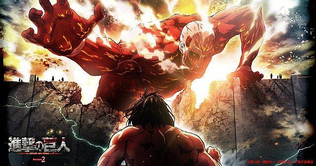 【速報】『進撃の巨人』がハリウッド映画化へ!プロデューサーは「ファンタスティック・ビースト」のデビッド・ハイマン