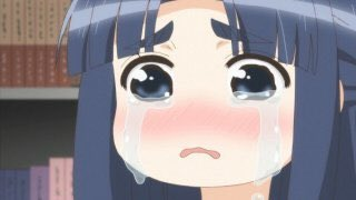 長門有希ちゃんの消失じゃ朝倉さんが一番可愛い気がする