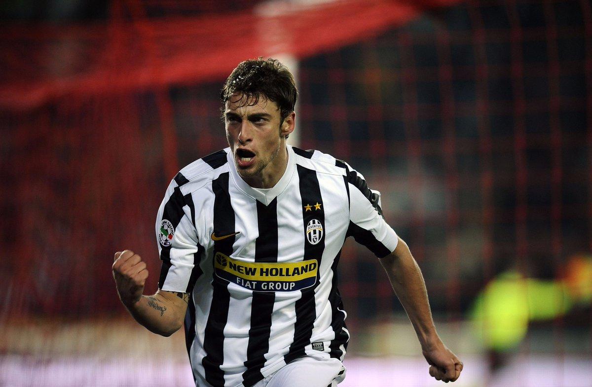 RT @LigadeCampeones: De la cantera a héroe de la @juventusfces...  ¡Feliz cumpleaños a Claudio Marchisio!   #UCL 🎉🎁🎂...