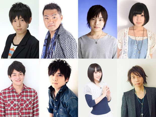【ニュース】山下大輝さん・三宅健太さんら『ヒロアカ』声優が東京ビッグサイトに集結! アニメジャパンSPステージが開催決定