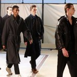 Paris Fashion Week: Classical fuses with punk to kick off menswear shows