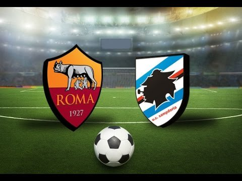 RT @FT_Total: ITALIA 🇮🇹. Última eliminatoria de 1/8 en #TIMCup:  21:00 Roma - Sampdoria https://t.co/wXjJxW7EF5