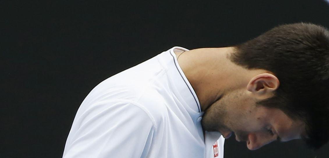 #Djokovic