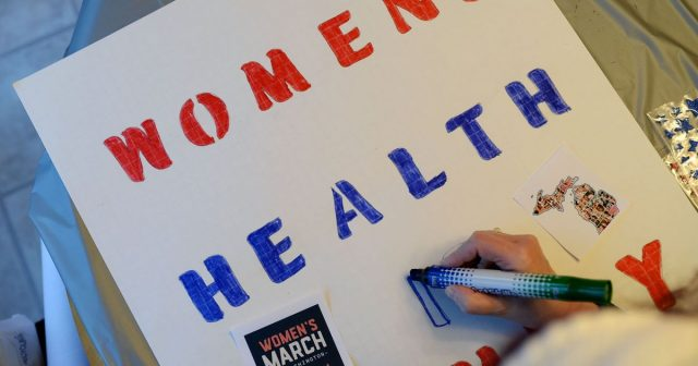 Hundreds Of Thousands Expected For Women's March On Washington - https://t.co/7dnm9x4qgG #womensmarch #trump #maga https://t.co/afm0hEKoZr